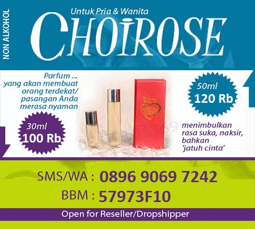 Jual Parfum Wanita Original Di Jakarta