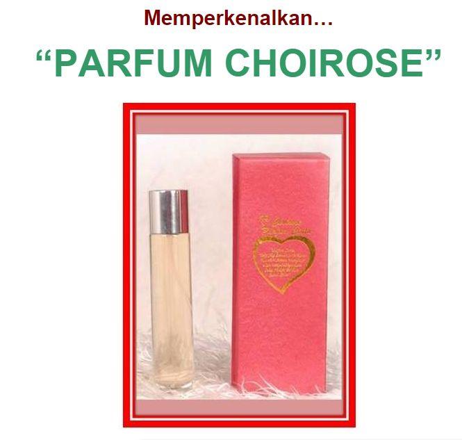 Parfum Original Terbaik dan Terlaris Jakarta