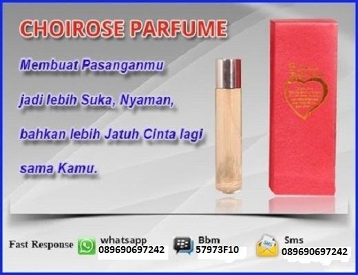 Parfum Pria yang disukai wanita
